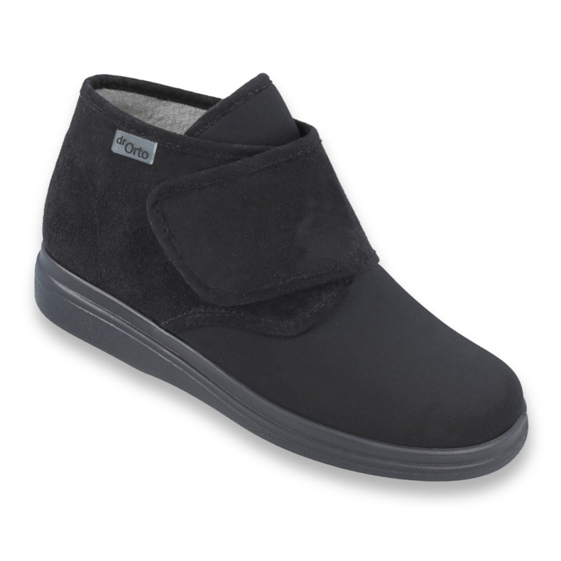 Pantofi de damă Befado pu 522D002 negru