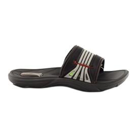 Flip-flops pentru piscina pentru copii Rider 80341 negru