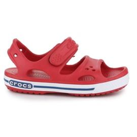 Crocs Crocband Ii Sandal Jr 14854-6OE roșu