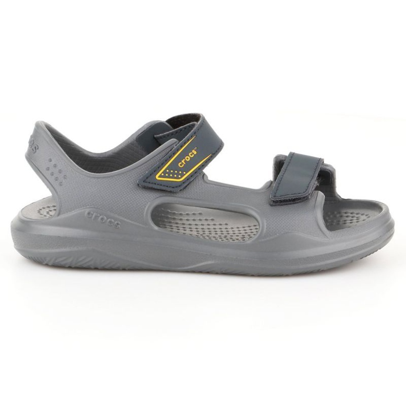 Crocs Swiftwater Jr 206267-0GR gri