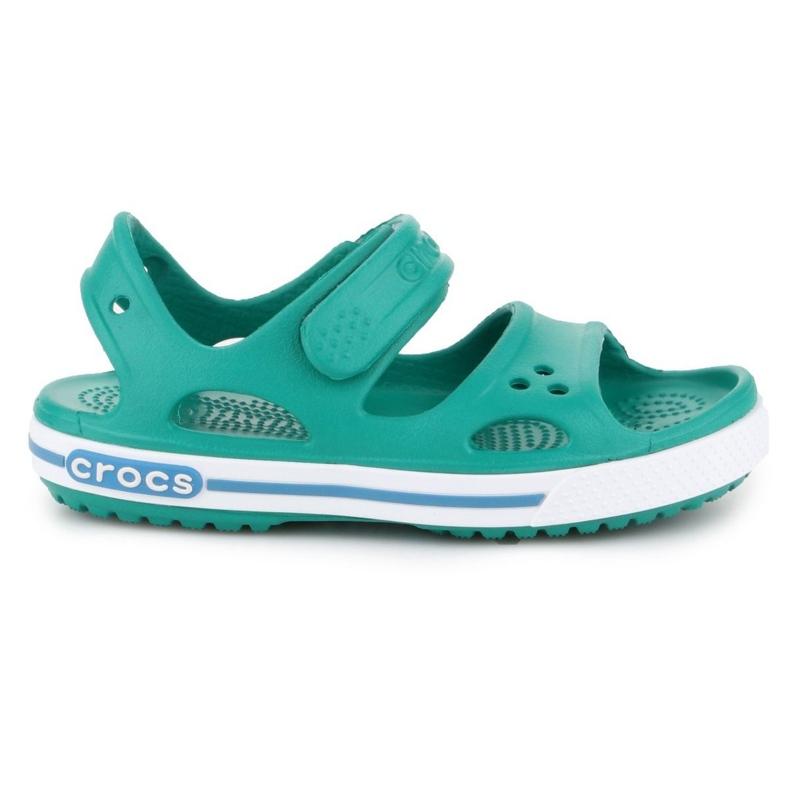 Sandale Crocs Crocband Ii Kids 14854-3TV albastru