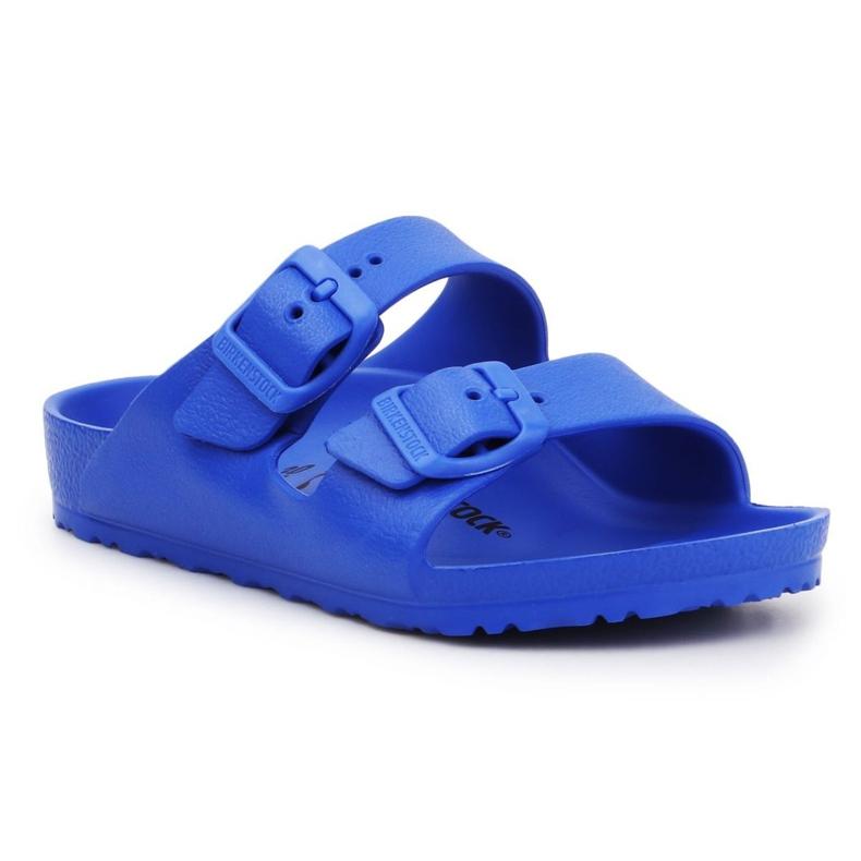 1018925. Birkenstock Arizona Eva Jr. albastru