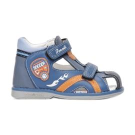 Vices Vici B-3130-D-51-albastru