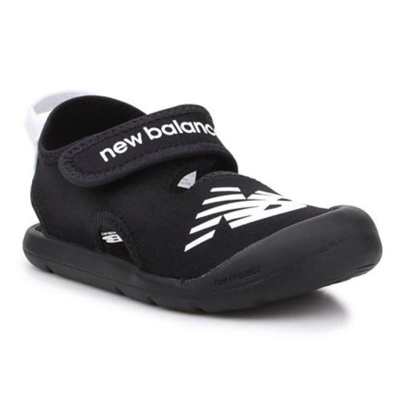 Sandale New Balance Jr Yocrsrbk negru roz