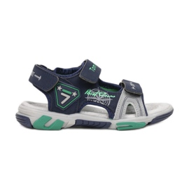 Vices Vici T56-03-291-albastru / verde
