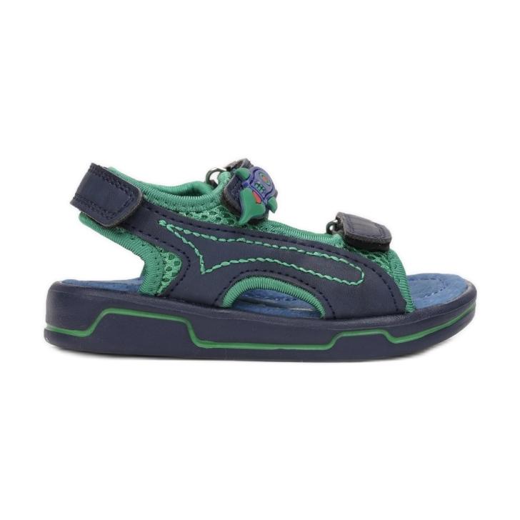 Vices Viciile T54-40-291-albastru / verde