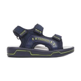 Vices Viciile T54-39-291-albastru / verde