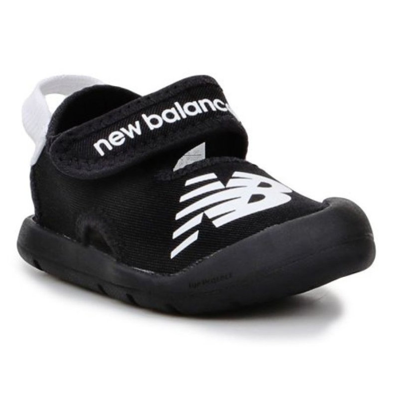 Sandale New Balance Jr Iocrsrbk negru albastru marin
