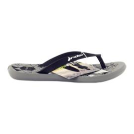 Pantofi negri pentru apă Rider 81561 negru