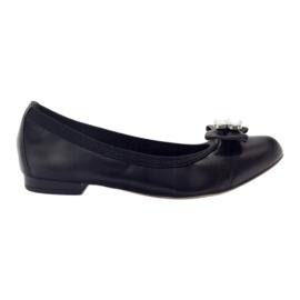 Ballerina pentru femei Gamis 1402 negru