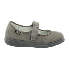 Pantofi femei Befado Dr.Orto 462D001 gri