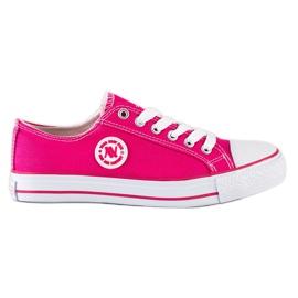 New Age roz Pantofi noi pentru vârstă