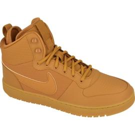 Maro Pantofi Nike Sportswear Curtea Borough Mid Winter M AA0547-700