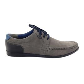 Badura 3175 pantofi sport gri