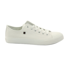 Big Star alb Adidași adidași pentru pantofi mari
