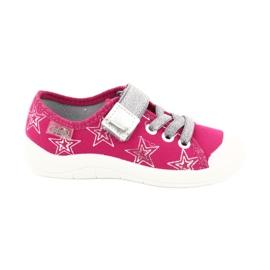 Pantofi pentru adidași pentru fete cu stele Befado