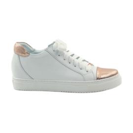 Pantofi sport pentru femei Badura alb