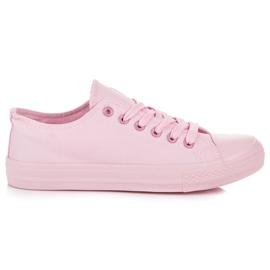 Seastar Pantofi roz
