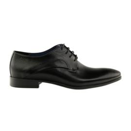 Negru Cizme papuci Badura 7589