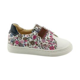 Fete de pantofi pentru flori Bartuś