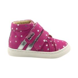 Pantofi pentru fete în vedetele Bartuś