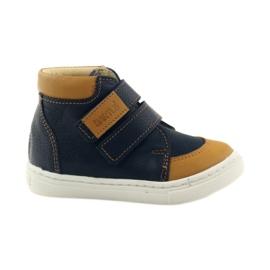 Pantofi de băieți pentru Velcro Bartuś