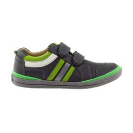 Pantofi cu un element reflectorizant Bartuś