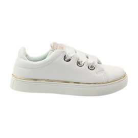 American Club Satin pantofi american dantelă 17152