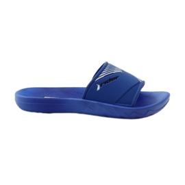 Rider 82359 papuci de petrecere a timpului liber albastru