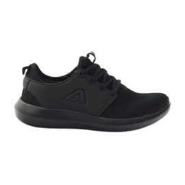 American Club Athletic jogging American 1772 negru