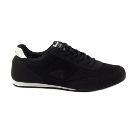 American Club Athletic jogging American 7066 negru