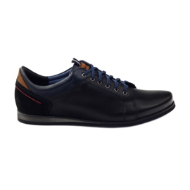 Pantofi pentru bărbați Nikopol 1655