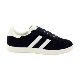 Mckey Classic Pantof sport 135 negru