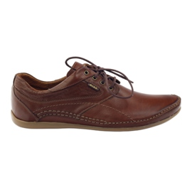 Maro Pantofi pentru bărbați Riko 844