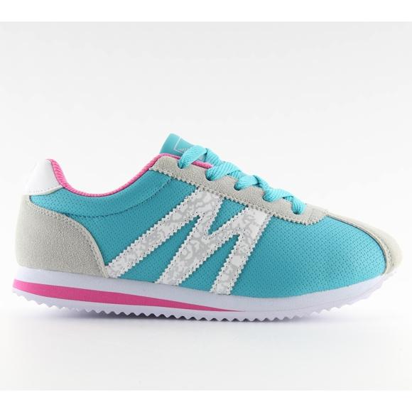 Foarte confortabile pantofi sport B683