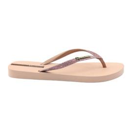Flip flops Ipanema 81739 roz
