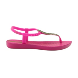 Ipanema 82306 flip-flops, roz