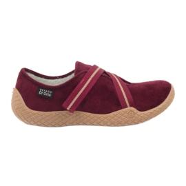Befado femei pantofi pu - tineri 434D016