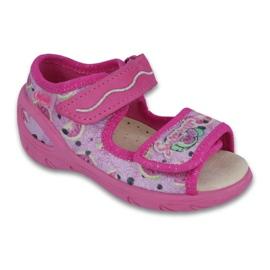 Roz Befado pu 433P030 încălțăminte pentru copii