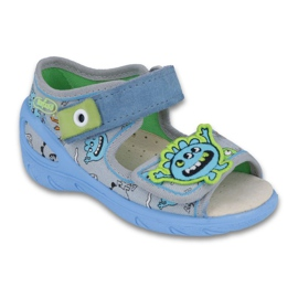 Pantofi de copii Befado pu 433P031