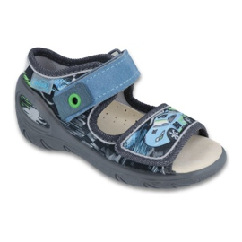 Pantofi de copii Befado pu 433P028