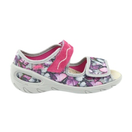 Befado pantofi pentru copii pu 433X029