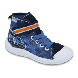 Pantofi de copii Befado 268X063
