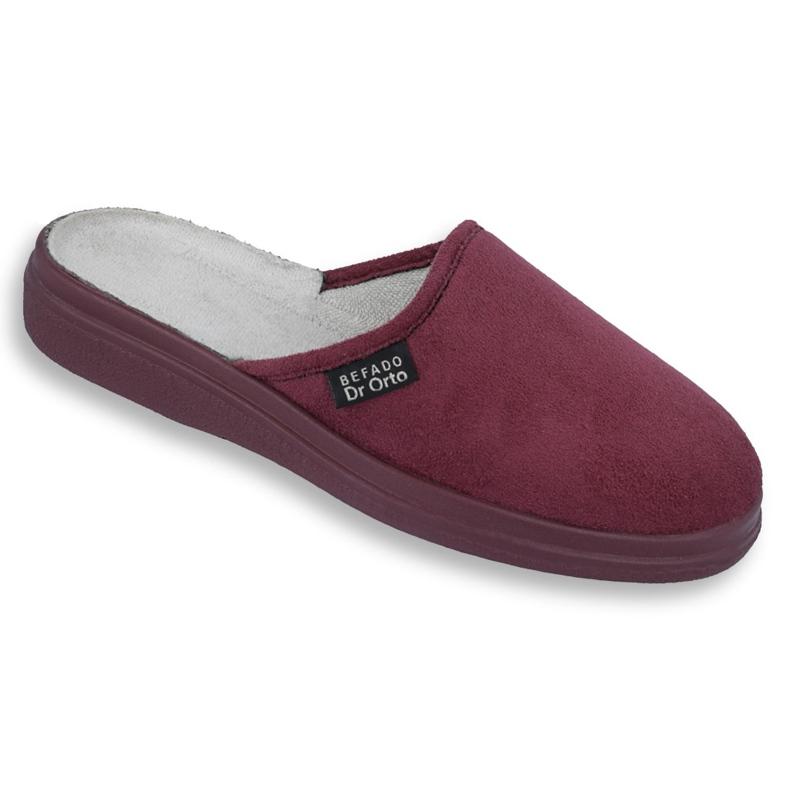 Pantofi femei Befado pu 132D011 multicolor