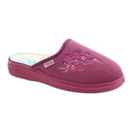 Befado pantofi femei pu 132D014