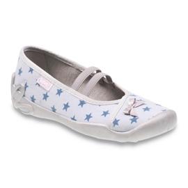 Pantofi de copii de la Befado 116Y230 albastru
