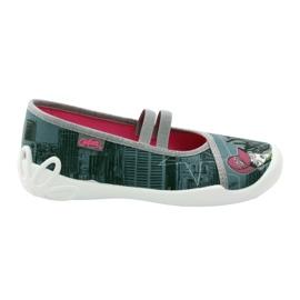Pantofi pentru copii de la Befado 116Y229