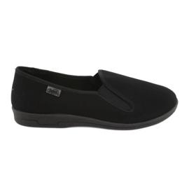 Pantofi bărbați Befado pvc 001M060 negru
