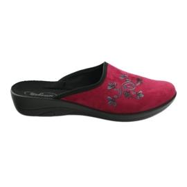 Befado femei pantofi pu 552D004