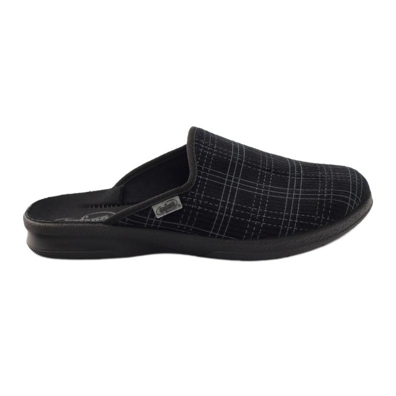 Pantofi bărbați Befado pu 548M003 negru